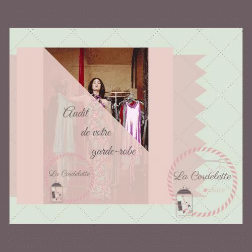 """""""Audit"""" de votre garde-robe"""